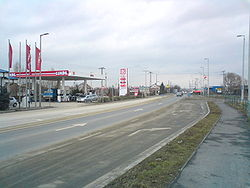 d8d2045448 6-os főút (Magyarország) – Wikipédia