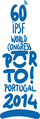 60th IPSF World Congress Logo.png