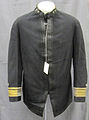 68-499-BE Uniform, Service Dress Blue Coat, Admiral William Snowden Simms. (5716605120).jpg
