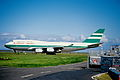 71ba - Cathay Pacific Boeing 747-467; B-HOX@SYD;11.09.1999 (4816053616).jpg