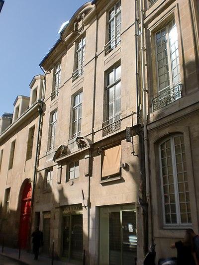 Hôtel de Vic