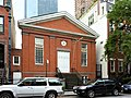 7th Associate Presbyterian Church (Manhattan).JPG