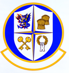 81 Services Sq emblem.png