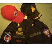 91st Para Comando Uniform1