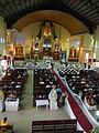 9733jfMarriage San Isidro Labrador Church San Josefvf 14.JPG