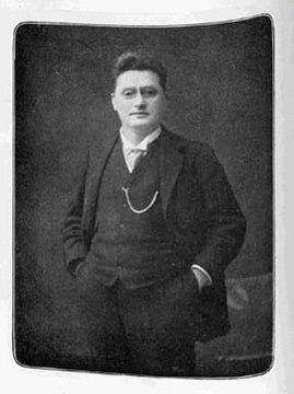A. C. Kreeft - Onze Tooneelspelers (1912) - 2