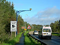 A77 Trunk Road to the south of Ayr - geograph.org.uk - 257885.jpg