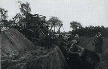 escavatori escavatrici  220px-A7V_trencher_02