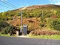 AA box at Cappercleuch - geograph.org.uk - 1542749.jpg