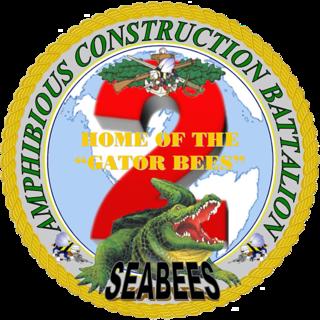 Amphibious Construction Battalion 2
