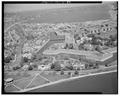 AERIAL VIEW - Fort Monroe, Hampton, Hampton, VA HABS VA,28-HAMP,2-57.tif