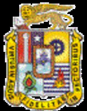 Aguascalientes Municipality - Image: AGS1