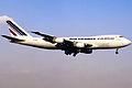 AIR FRANCE Boeing 747-228F (SCD) (F-GCBE 22678 535) (5687214748).jpg