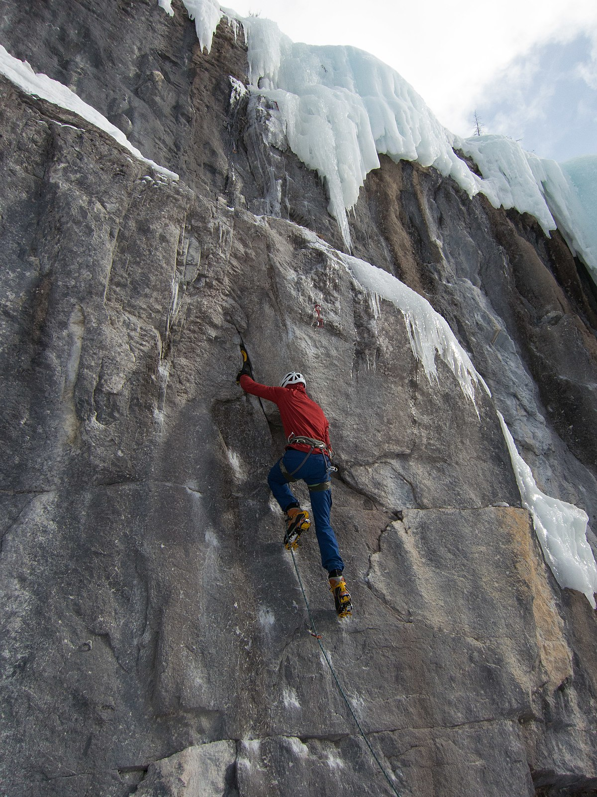 Dry-tooling