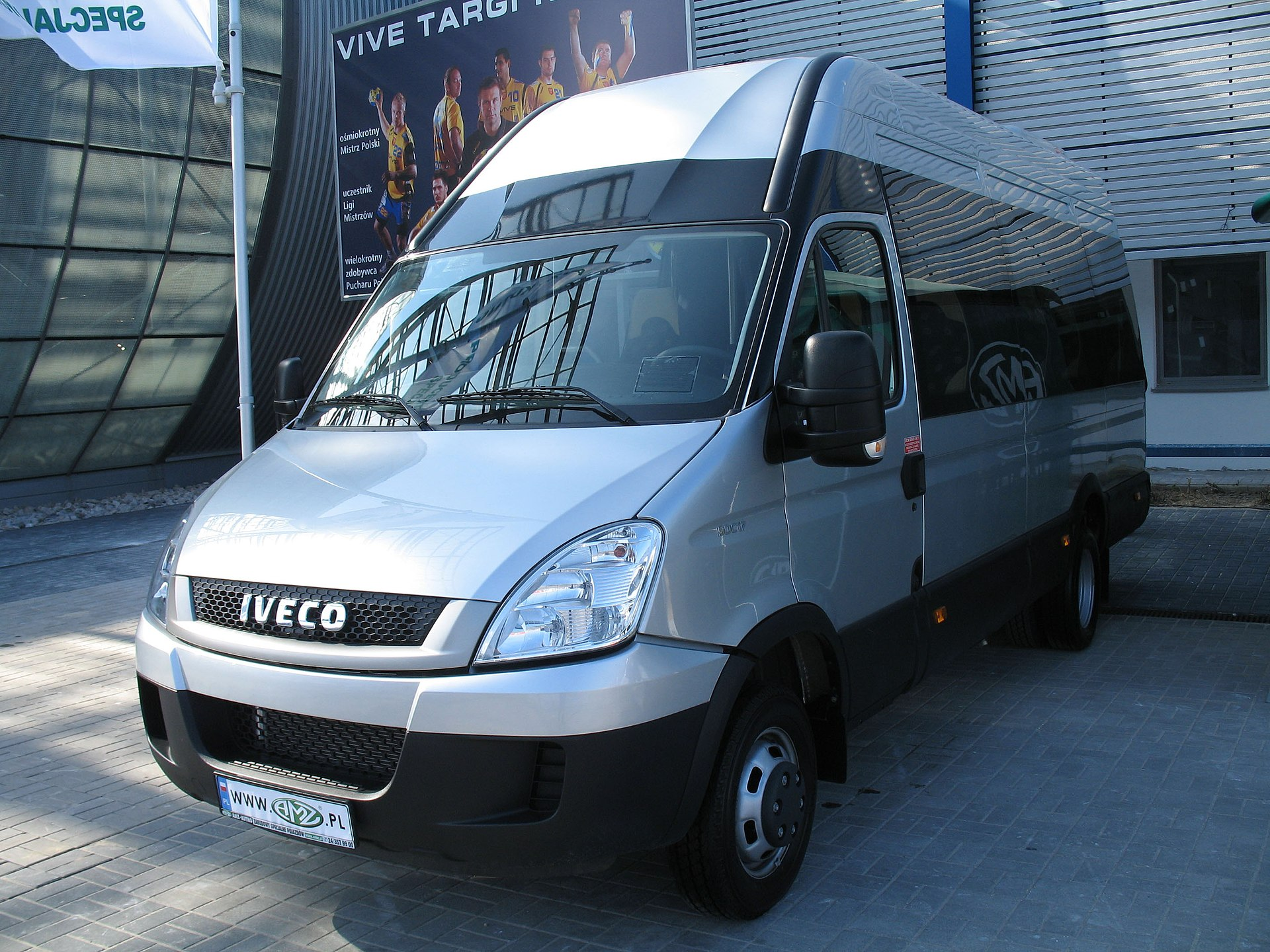 Iveco Daily - Wikipedia