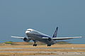 ANA B767-381(JA602A) take off @MYJ RJOM (2410800284).jpg