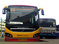 APSRTC Metro Luxury Bus at Vizianagaram.jpg