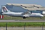 ATR 72-300 Royal Air Maroc Express (RXP) CN-COC - MSN 470 - Now in Fly540 Angola fleet as D2-FLB (5514383993).jpg