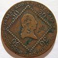AUSTRIA-HUNGARY, FRANCIS I, 1807 -30 KREUTZER b - Flickr - woody1778a.jpg
