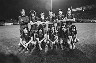 Athletic–Barcelona clásico - Athletic eliminated Barcelona and Johan Cruijff during their 1976–77 UEFA Cup run