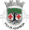 Coat of arms of Azambuja