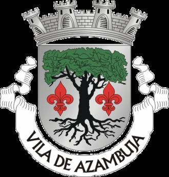Azambuja - Image: AZB