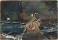 A Good Shot by Winslow Homer, 1892.png