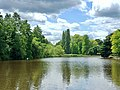 A Lake near Osterley House - panoramio.jpg