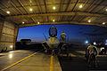 A U.S. Air Force F-22 Raptor aircraft taxis at Joint Base Pearl Harbor-Hickam, Hawaii 121207-F-YN203-851.jpg