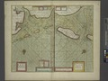 A chart of the GOLD COAST in GUINEA from the River St. John to the River Volta NYPL1640667.tiff
