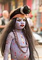 A kid, the Shiva Impersonator.jpg