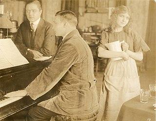 Harry Hilliard (actor) American actor (1886 – 1966)
