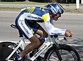 Aart Vierhouten Eneco Tour 2009.jpg