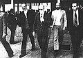 Abbas Sheibani, Mehdi Bazargan, Mostafa Chamran and Ali Akbar Moinfar.jpg