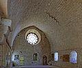 Abbaye Notre-Dame de Sénanque Dortoir 03.jpg
