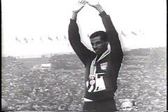 Abebe Bikila 1964 Olympics.jpg