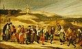 Abel Grimmer (c.1570-c.1619) - Peasants Dancing - 446756 - National Trust.jpg