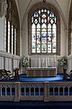Abergavenny - Priory Church of St Mary 20180704-21.jpg