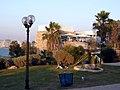 Abraham Shechterman Garden - Tel Aviv Jaffa - panoramio - Anatoli Axelrod (1).jpg