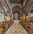 Abtei St. Hildegard, Rüdesheim, Nave and Sanctuary 20140922 1.jpg