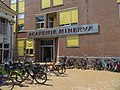 Academia Minerva Groningen Entrance.jpg