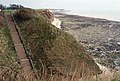 Access to the beach - geograph.org.uk - 804874.jpg