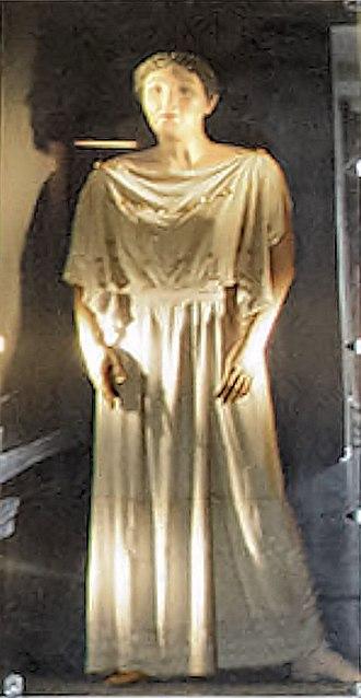 Ada of Caria - Image: Ada Bodrum Museum
