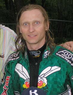 2008 Individual Speedway Polish Championship