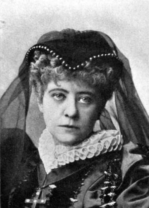 Adele Sandrock