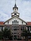 foto van Administratiegebouw (Duin en Bosch)