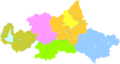 Administrative Division Tai'an.png
