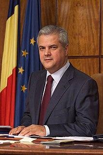 Adrian Năstase Romanian politician