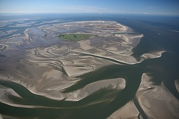 Nationalpark Hamburgisches Wattenmeer