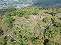 Aerial photograph of Citânia de Briteiros (9).jpg